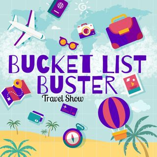 Your Bucket List Buster Live from Panama