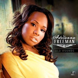 Adrianna Freeman - Either You Do Or You Don't - SDC RadioWorks - 2011/2013/2014