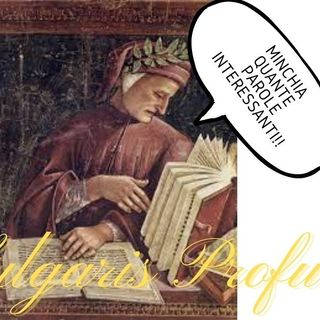 De Vulgaris Profundis: le parolacce e molto altro nelle grandi opere letterarie (Pt2)