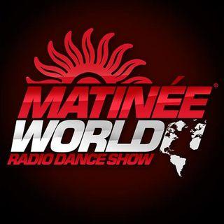Matinée world radio show