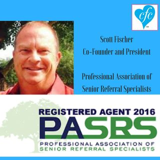 11/6/16: Senior Referral Specialists - Who Are They and Why Does it Matter - Scott Fischer on Aging in AZ with host Presley Reader