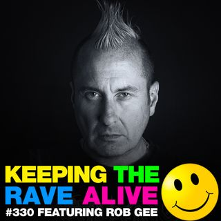 Episode 330: feat. Rob Gee!