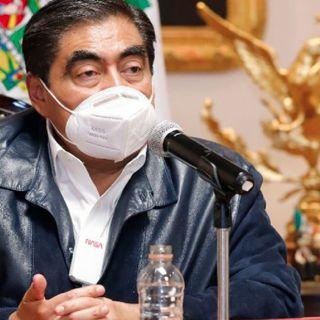 El gobierno de Puebla sin temor ante delincuencia
