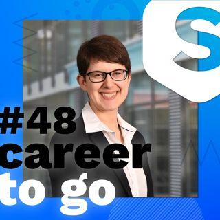 #48 Eine Karriere mit Zukunft
