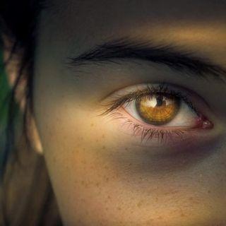 16 - Gli occhi belli del mattino, 14 luglio 2020