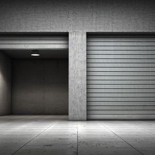 Dal garage allo spazio