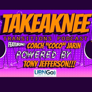 The Debut Show of TakeAKnee Podcast