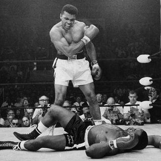 Muhammad Ali, UFC 200, NFL & More