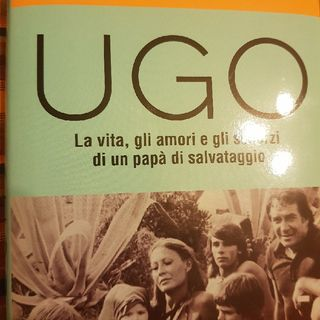 Ricky,Gianmarco,Thomas E Maria Sole Tognazzi: Ugo- L'inimitabile - Prima Parte