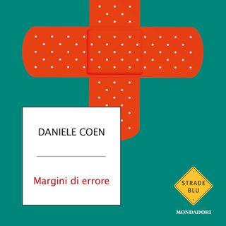 "Daniele Coen ""Margini di errore"""