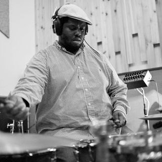 hornemusic episode #37: Johnathan Blake 'Blakeisms'
