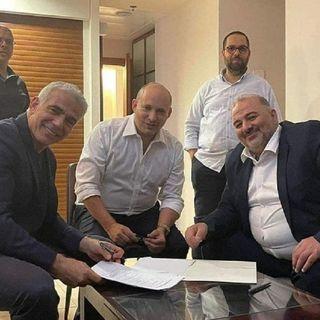 Israele, scacco matto a Netanyahu: il Likud perde presidente e governo