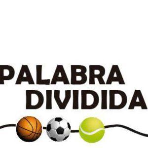 013 - PALABRA DIVIDIDA