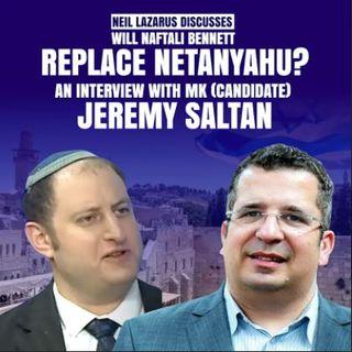 Will Naftali Bennett Replace Netanyahu?