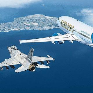 L'aereo fantasma - Volo Helios Airways 522