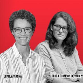 """#81 - Especial com """"Praia dos Ossos"""": Justiça e Violência Contra a Mulher"""