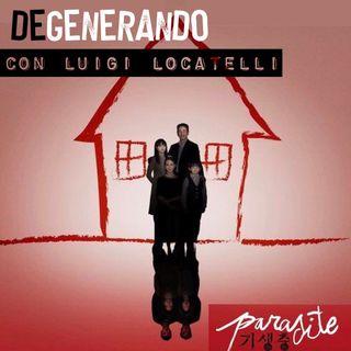 PARASITE - con Luigi Locatelli