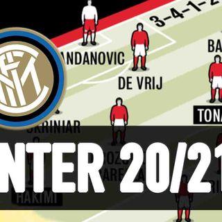 Calciomercato, l'Inter 2020/2021 con Hakimi e Tonali: ecco come sarà