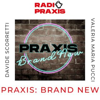 Praxis:BrandNew - Degeez