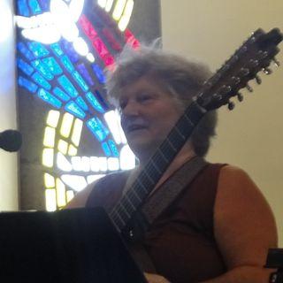 Pastor Jetty Van Den Berghe