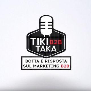 Tiki Taka B2B