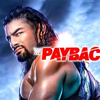 TV Party Tonight: WWE Payback 2020