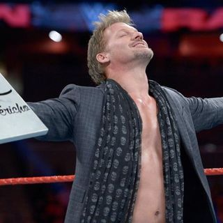 No 72: Chris Jericho
