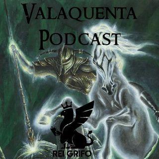 070: O Silmarillion - Valaquenta