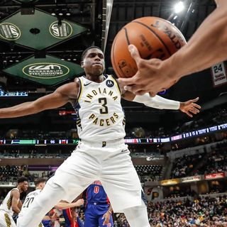 SNBS - Pacers guard Aaron Holiday says no trap game tomorrow; IU AD committee a sham?