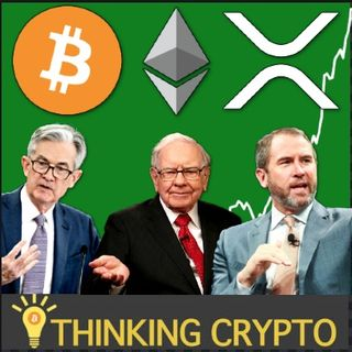 INFLATION IS COMING & It Will Benefit BITCOIN & Crypto - Warren Buffett Gold Inflation Hedge