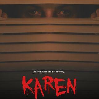 Karen - But It's A Horror Movie