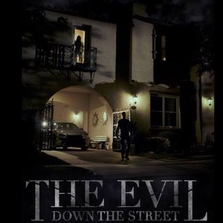 205: Interview - The Evil Down The Street