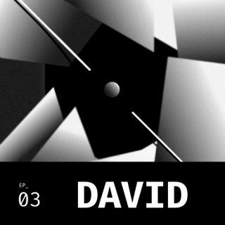 #03 Tecnologia do Oprimido com David Nemer Ph. D.
