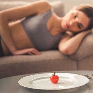 Allenamento, Alimentazione e Ossessioni Fitness