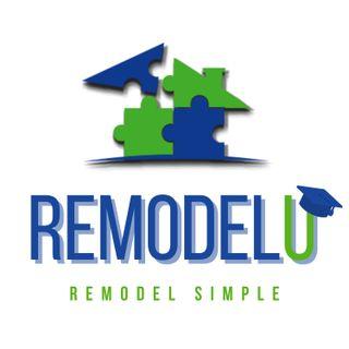 RemodelU Trailer