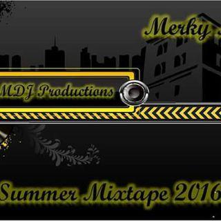 Dulce Carita Remix By Merky Music