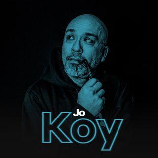 Jo Koy