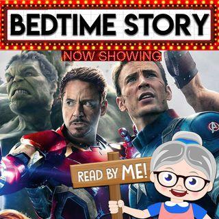 Avengers - Bedtime Stories (Ep.15)