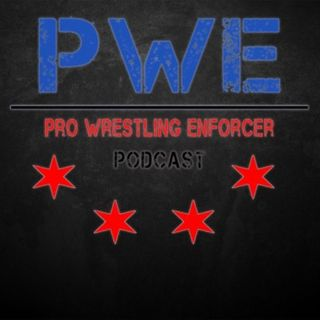 "Pro Wrestling Enforcer Podcast Interview with AEW Wrestler ""The Librarian"" Leva Bates"