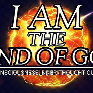I AM GOD AFFIRMATIONS || MIND OF GOD|| HIGHER CONSCIOUSNESS