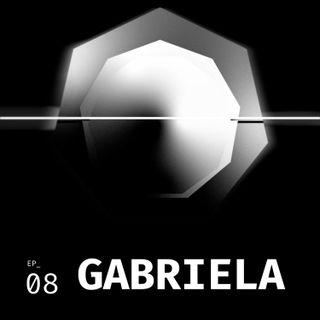 #08 As pessoas trans e a diversidade nas empresas com Gabriela Augusto / Transcendemos