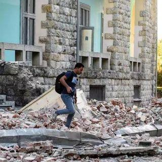 Terremoto in Albania colpisce il Sud Italia, la testimonianza di un ascoltatore dalla Puglia