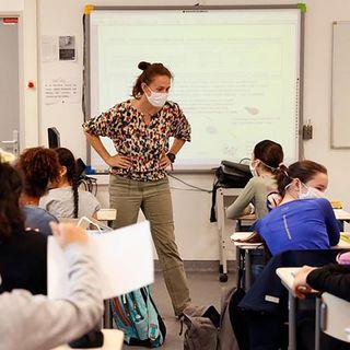 Sul ritorno a scuola pende il rischio delle diffide