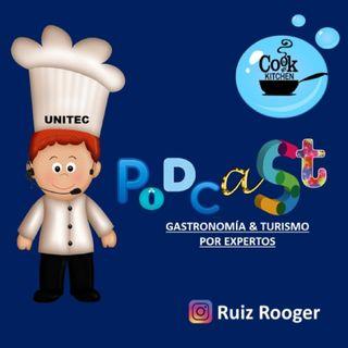 Episodio 15 - Ruiz Rooger