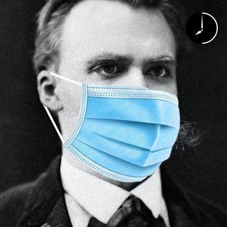 Presunzione d'Infettività: Nietzsche di fronte al Lockdown