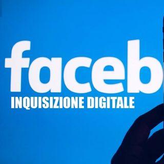 Quattro profili in sette giorni lInquisizione Digitale su Facebook