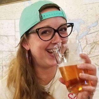 Ep. 106 - Bess Dougherty of Ratio Beerworks