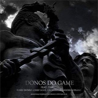 Flava Sava feat. Itary - Donos do Game