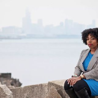 Public Newsroom 85: A Night with Black Owned Chicago founder Tanikia Carpenter