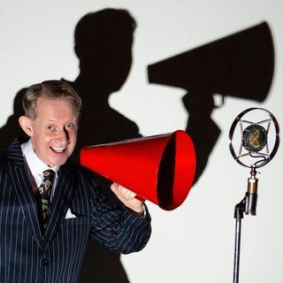 Vintage Singer Greg Poppleton; Harry and Edna Podcast